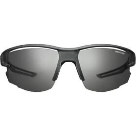 Julbo Aero Reactiv Performance 0/3 Sunglasses, black/army